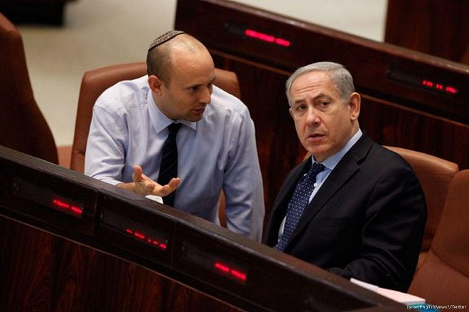 Israeli government appoints Meir Ben Shabbat head of national security