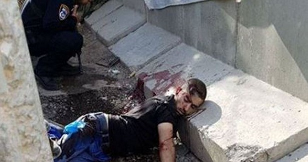 UpdatedIOF murders Palestinian youth after alleged stabbing attempt
