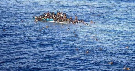 """AGPS: 50 Palestinians from Syria drown onboard """"death boats"""" to Europe"""