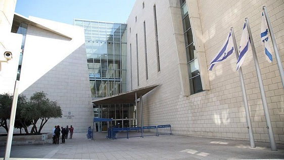Israel refers Turkish citizen to military court