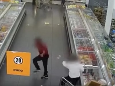 Israeli Jew Sentenced to 11 Years for Stabbing a Fellow Jew Mistaken Him for an Arab (VIDEO)
