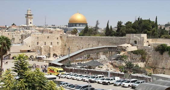 Israeli proposal for formation of fund propagating Jewish ties to Aqsa