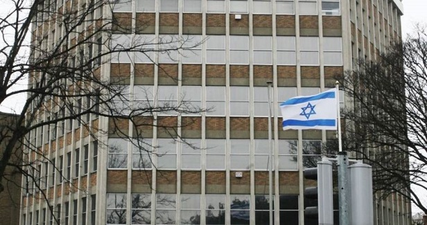 Israel to close diplomatic missions in Turkey