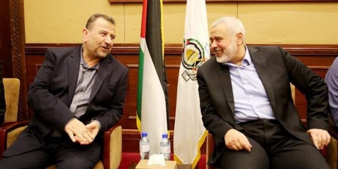 """Channel 2: Hamas """"not met commitment"""" to Israel"""