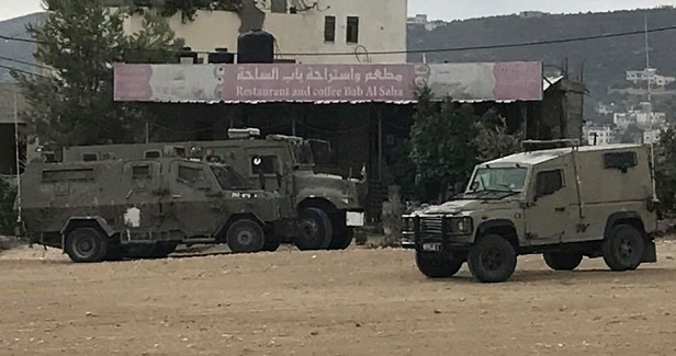 Injuries reported as clashes erupt in Ramallah, Jenin