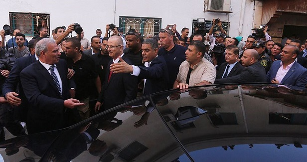 Palestinian factions: Gaza bombing, attempt to hinder reconciliation