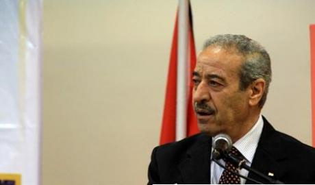 Khaled denounces US attempts to reach decisions on settlements in absence of Palestinian side
