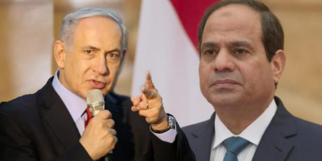 Israel PM scheduled to meet Egyptian President in New York