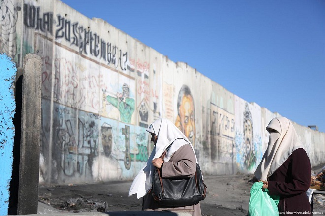 The consequences of symbolic recognition of Palestine
