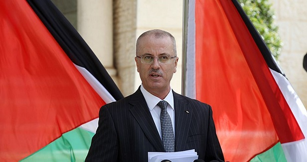 Hamdallah demands full control over security in Gaza