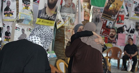 Prisoners suspend hunger strike, their mothers breathe life again