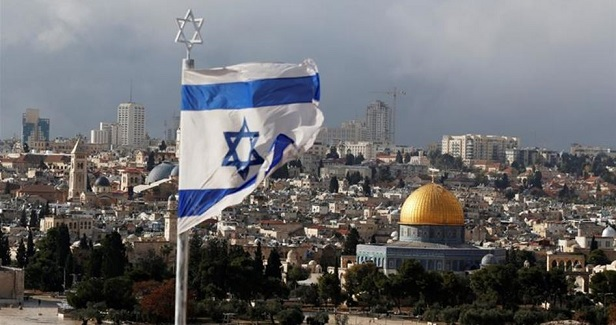 Political Analysis: The Jewish Nation State Law