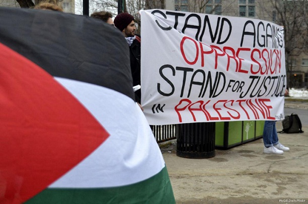 British government on trial for blocking BDS