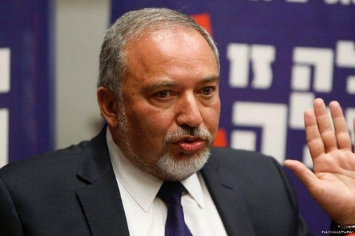 The next war will be waged against Lebanon, Syria and Gaza, says Lieberman