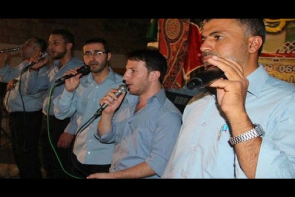 Israel Arrests Palestinian Music Band for 'Producing Songs that Incite Resistance'