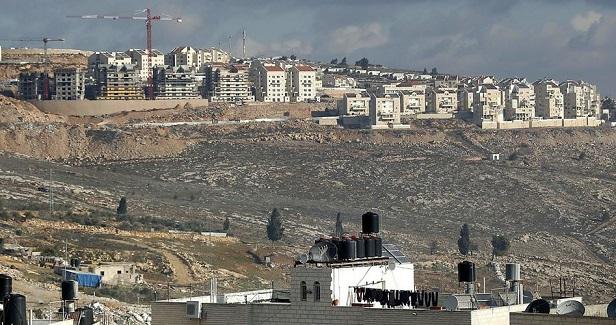 1100 New settlement units to isolate Occupied Jerusalem