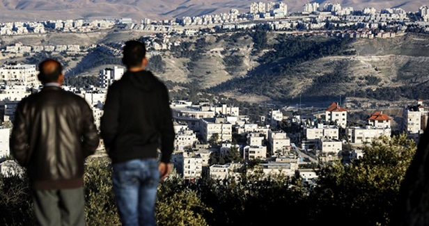 Why Israel does not want a sovereign Palestinian state