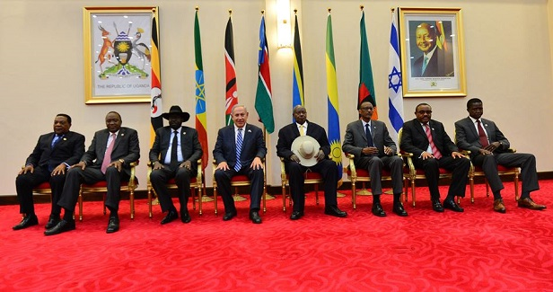 Israel-Africa summit: Goals and challenges