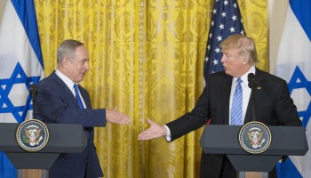The Trump-Netanyahu Circus… Now, No One Can Save Israel from Itself