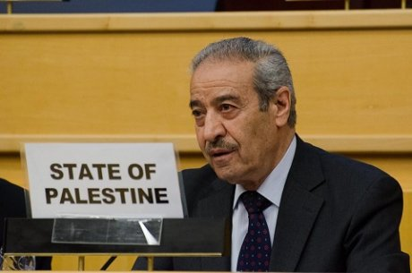 PLO Official : American envoys to the region are not welcome