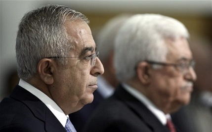 Will Fayyad Reform What Oslo Has Ruined?