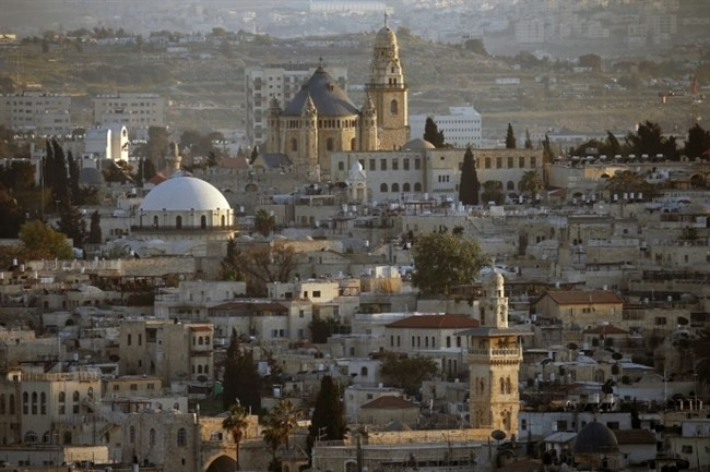 Israeli bill aimed at preventing Jerusalem's division passes reading in Knesset