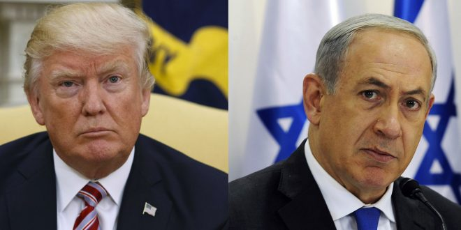 Trump Called Netanyahu, but White House and Israel remain silent.