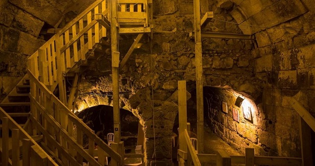 Israel to extend tunnel in O. Jerusalem
