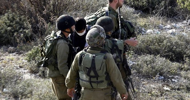 Arrests, injuries reported in predawn sweep by Israeli forces
