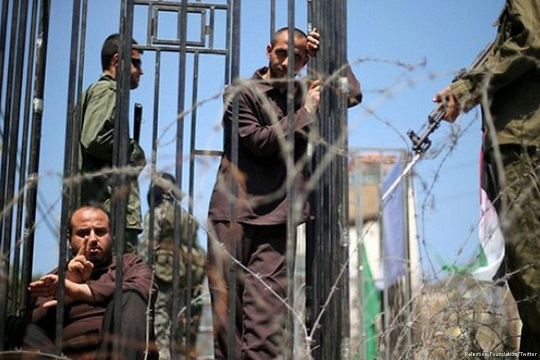 PA hypocrisy is exposed on Palestinian Prisoners' Day