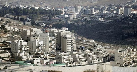 Kol Ha'ir: Israel continues to carry out settlement projects in J'lem