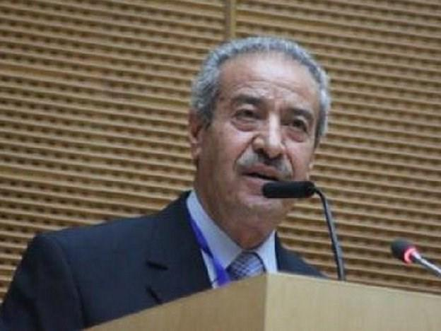 Tayseer Khaled: calls  for  fighting  against terrorism by draining its sources and separating religion from the state