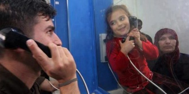 UN Special Rapporteur on OPT calls on Israel to comply with international law on detention.