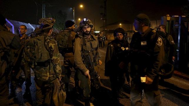 Arrests, settler attacks reported overnight in West Bank