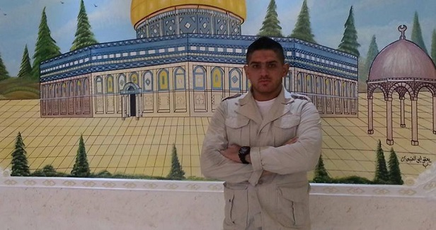 Palestinian youth on hunger strike for 12th day in Israeli jail