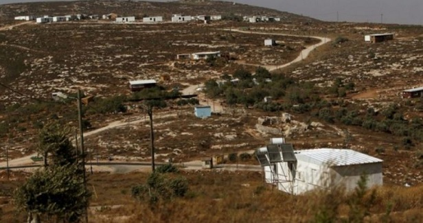 WZO gives Palestinian lands in Bethlehem to settlers