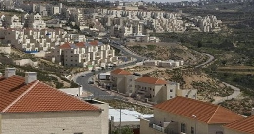 Israeli gov't coalition to discuss settlement annexation bill
