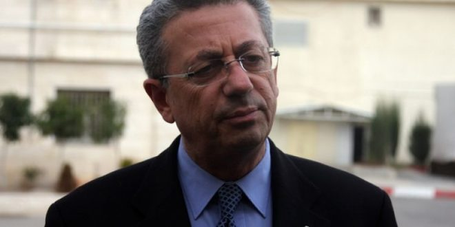 Barghouthi: Blocking heads of EU municipalities visiting Palestine is a disgraceful act