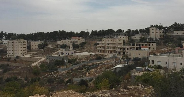 Al-Walaja: Surrounded by settlements, threatened by displacement