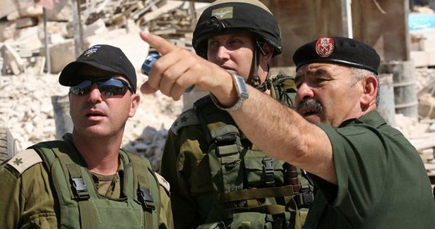 """PA returns IOF soldier after """"mistakenly"""" entered Palestinian town"""