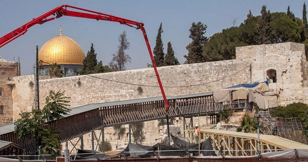 859 settlement units to be built in Jerusalem