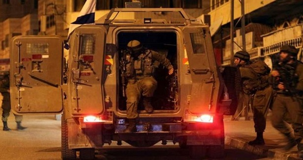 Palestinians arrested, MP's home ravaged by Israel army in dawn sweep