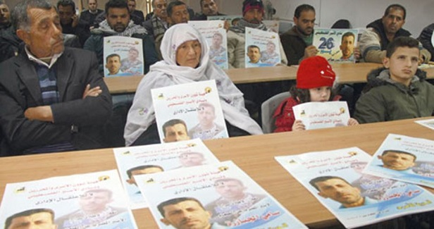 Prisoner Janazra on hunger strike for 31 days