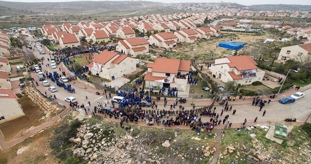 Israel to allow settlers to own W. Bank land through new legislation
