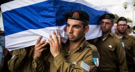 Eight Israeli soldiers commit suicide in nearly three months