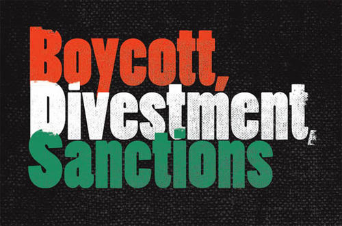 Dublin City Council votes to support Palestinian BDS movement aimed at pressuring Israel to end occupation