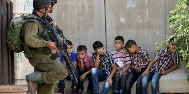 Israel confiscates children's toys in Jenin