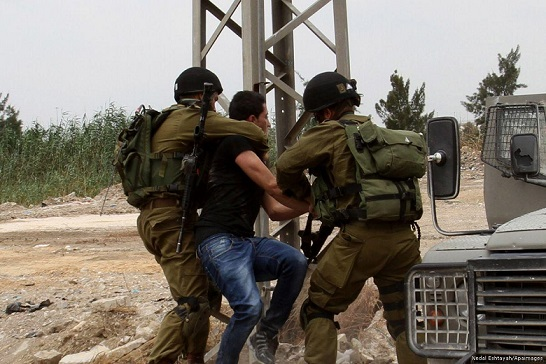 Israel issues administrative detention orders for 84 Palestinians