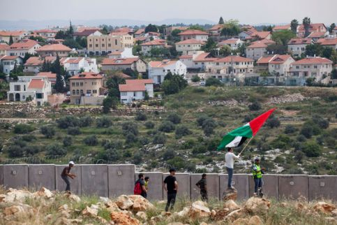 Israeli gov't and settlers use false documents to seize Palestinian land