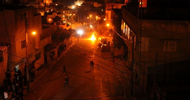 Civilians arrested, homes ravaged in predawn sweep by Israel army
